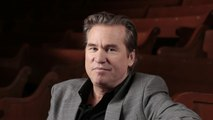 Val Kilmer To Appear In 'Top Gun' Sequel?