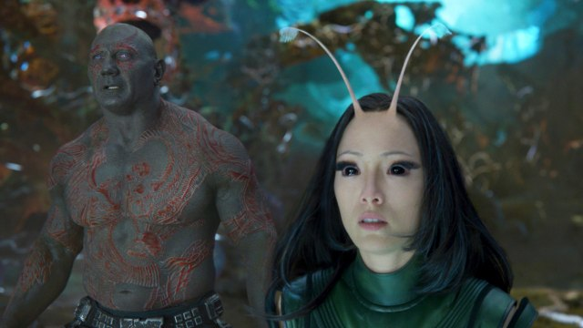'Guardians of the Galaxy Vol. 2' Cut Scene Reveals Family Ties