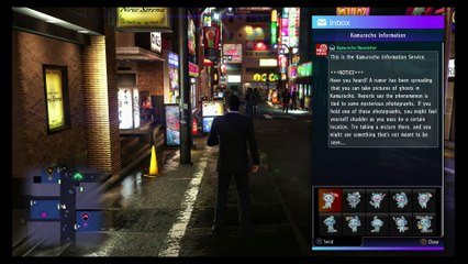 YAKUZA 6 FIRST TIME PLAYTHROUGH PART 98 FINALE!
