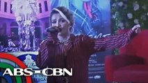 UKG: KZ Tandingan mayroong special guest sa kaniyang concert