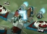 Storm Hawks S02 - Ep11 Sky's End HD Watch