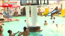 13-Year-Old Describes Groping Incident at California Water Park
