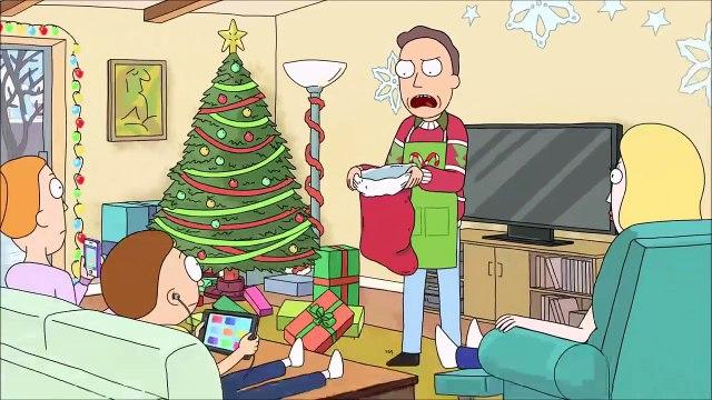 Rick And Morty Season 1 Episode 3
