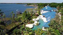 L'incroyable de Shaquille O'Neal en Floride à vendre
