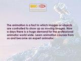 Animation Training Courses in Kolkata - Best Animation Courses