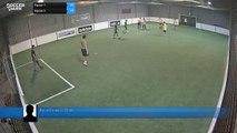 But de Equipe 2 (33-33) - Equipe 1 Vs Equipe 2 - 06/06/18 21:51 - Loisir Pau - Pau Soccer Park