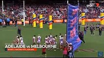 AFL THEME SONGS REMIXED - YouTube