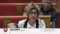 L'Assemblée nationale a rejeté le fonds d'indemnisation des victimes des pesticides, créé par le Sénat