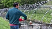 Hautes-Alpes : deux nouveaux propriétaires pour la pisciculture de Châteauroux-les-Alpes