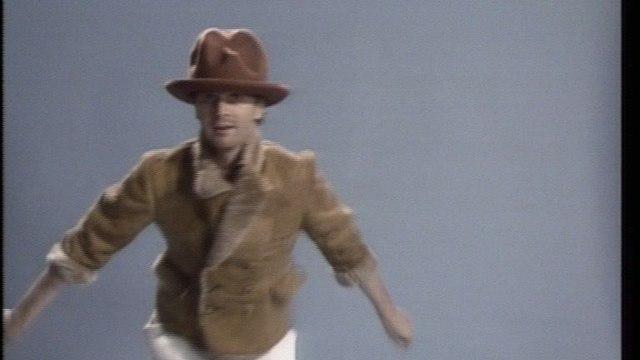 Malcolm McLaren - Buffalo Gals