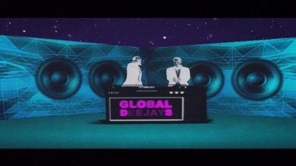 Global Deejays - Get Up