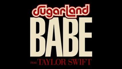 Sugarland - Babe