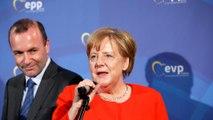 Diritto asilo, Merkel torna a chiedere standard uniformi per Ue