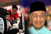 Loke: Tun M to deliver road safety PSA