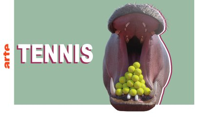 Tennis - ATHLETICUS - ARTE