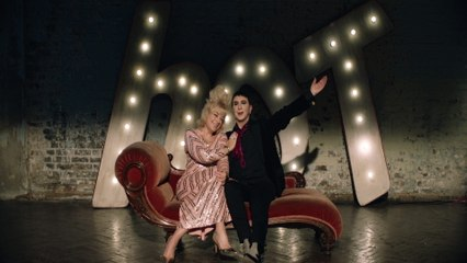 Marc Almond - A Kind Of Love