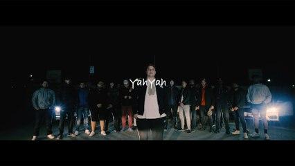Jonas Benyoub - YahYah