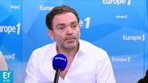 Migrants à Calais : La Croix-Rouge française porte plainte contre Yann Moix pour diffamation