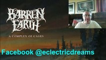 Barren Earth The Ruby (Finnish Metal Flattens) Reaction