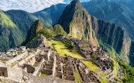 Machu Picchu, une citadelle enchantée dans les montagnes des Andes