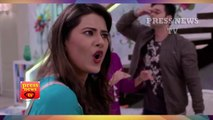 Kasam Tere Pyar Ki - 13th June 2018 ColorsTV Serial News - video