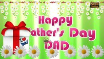 Father's day special video ❤Happy Father's Day ❤Father's Day Wishes WhatsApp video # 10