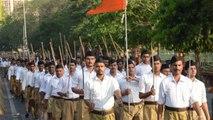 RSS: Rashtriya Swayamsevak Sangh का India में योगदान जान आपकी आंखें खुल जाएगी | वनइंडिया हिन्दी