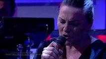 """Marsela, këndon """"Non mi avete fatto niente"""", të Ermal Meta, live, në Top Show Mag!"""