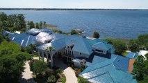 Voici la maison de Shaquille O'Neal en Floride et elle est à vendre