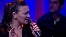 """Marsela, këndon """"Piccola anima"""", të Ermal Meta ft Elisa, live, në Top Show Mag!"""