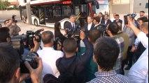 """Kilometrede 10 Kuruş Elektrik Harcıyor... """"Dünyada İlk Kez Bu Otobüs Elazığ'da Kullanılacak"""""""