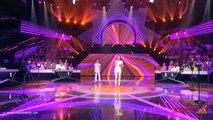 Milica Stanisic Live - Kada bi me majka ponovo rodila