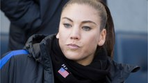 """Hope Solo Thinks The 2026 World Cup Should Go To A """"More Deserving"""" Bidder Than North America"""
