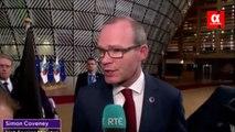 Irish minister AGAIN insists EU will REFUSE Brexit trade talks unless Ireland gets own way