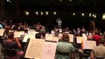 Dijon : l'Orchestre Dijon Bourgogne joue Carmen