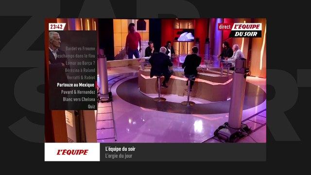 Le Zap Sports.fr du 7 juin