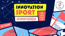 Innovation Sport #IS18