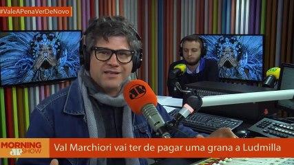 Mariana Nolasco - Morning Show - 07/06/18