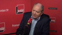 """René Dozière, président de l'Observatoire de l'éthique publique : """"Les journalistes ont les moyens d'investiguer là où la commission des comptes de campagne ne le peut pas"""""""