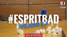 #EspritBad - Episode 13