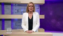 Samantha Bee Apologizes For Ivanka Trump Comment