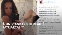 PHOTOS. Emily Ratajkowski : tous ses nus sur Instagram depuis ses débuts
