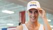 How Adam Rippon Celebrates Pride Month