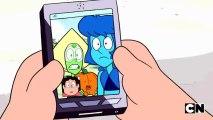 Steven Universe | Raising the Barn | Steven Tells Peridot and Lapis About Homeworld