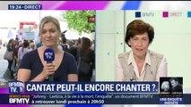 """Concert de Cantat: """"Nous avons le droit d'aller interroger ceux qui vont l'applaudir"""", déclare Raphaëlle Remy-Leleu (Osez le féminisme)"""