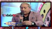 Niurka Marcos responde a Aleks Syntek por criticar el reggaetón-Telemicro-Video