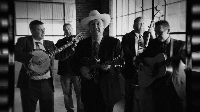David Davis & The Warrior River Boys - Ramblin' Blues
