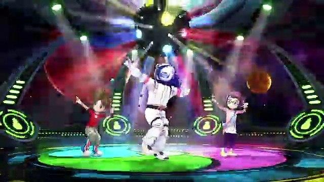 Danse des Yo-kai Saison 3