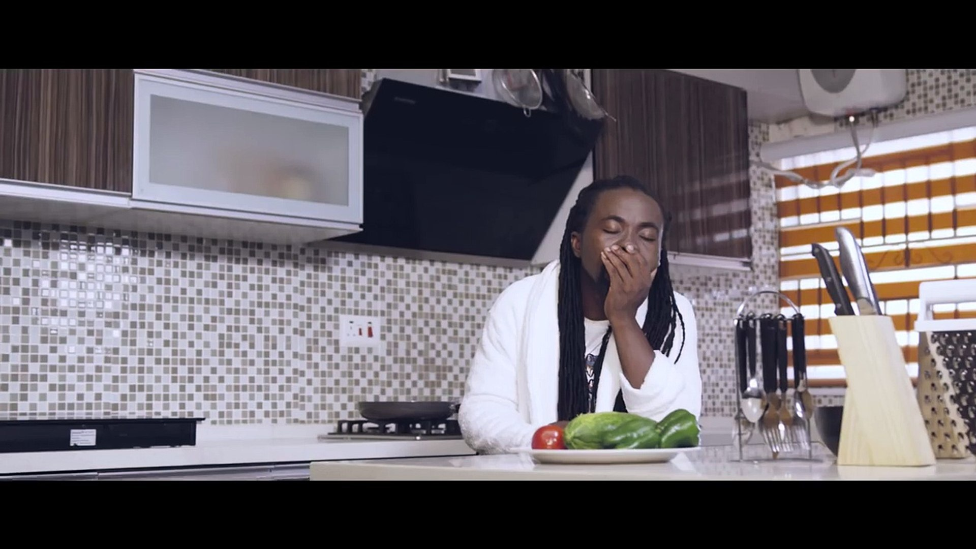Obrafour - Moesha _Feat. Sarkodie_ (Official Music Video)