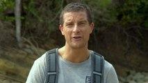 Mark Burnett Reviving 'Eco-Challenge' With Bear Grylls As Host
